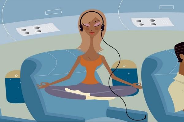 Γνωστική Αναλυτική ψυχοθεραπεία και ομαδική ψυχοθεραπεία για τη φοβία πτήσης