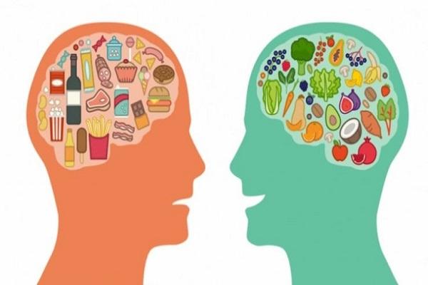 Τα αποτελέσματα στη διατροφή σας από την διατροφική ψυχοθεραπεία