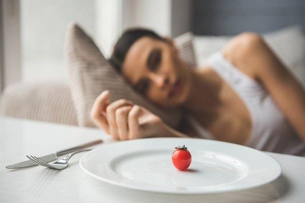 Η διατροφική ψυχοθεραπεία και η νευρική ανορεξία