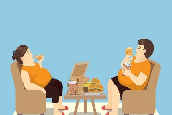Ο ρατσισμός λόγω βάρους, η διατροφή σας και η διατροφική ψυχοθεραπεία