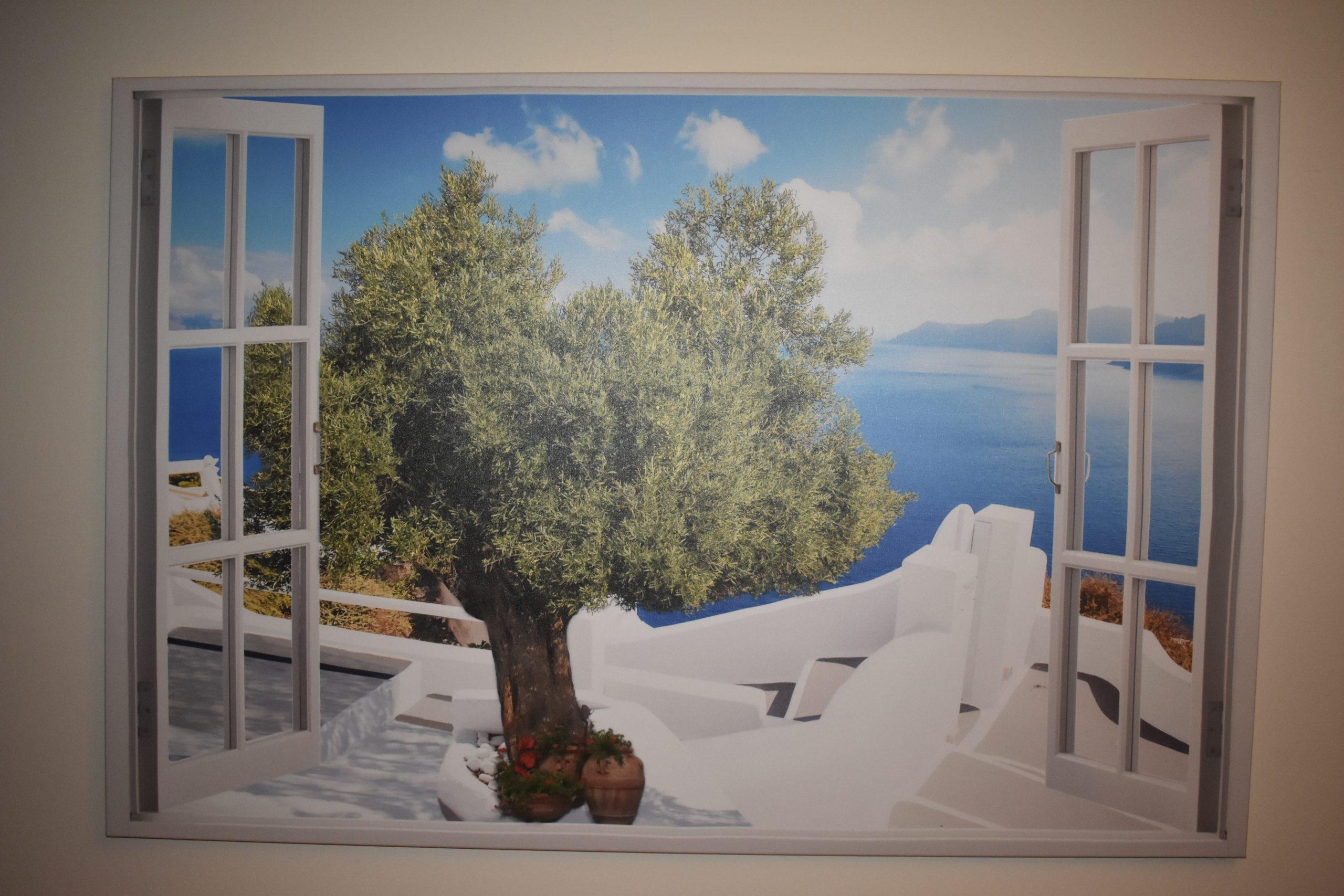 Τέταρτη φωτογραφεία γραφείου για ψυχοθεραπεία της M.Sc. Ψυχολόγου - Παιδοψυχολόγου Μαρία Παπουτσή