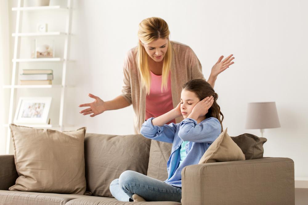 Η ψυχολόγος Μαρία Παπουτσή μιλά για τη διαχείριση θυμού