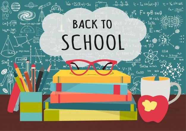 Η επιστροφή στο σχολείο