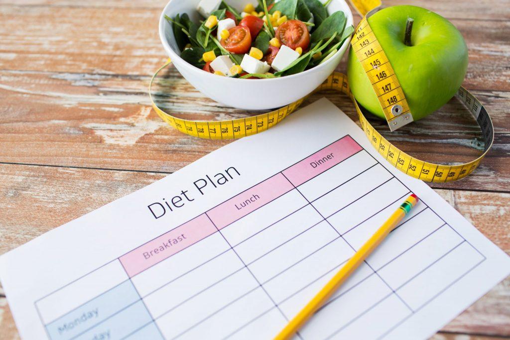 Δίαιτα και ψυχολογία εξώφυλλο