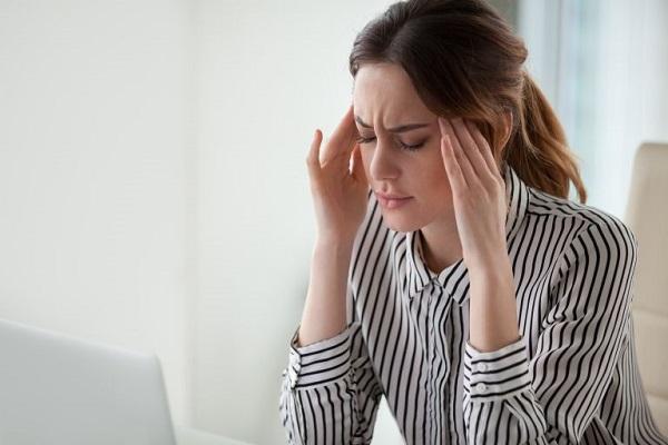 Συμβούλες διαχείρισης άγχους σε μία εργάζομενη