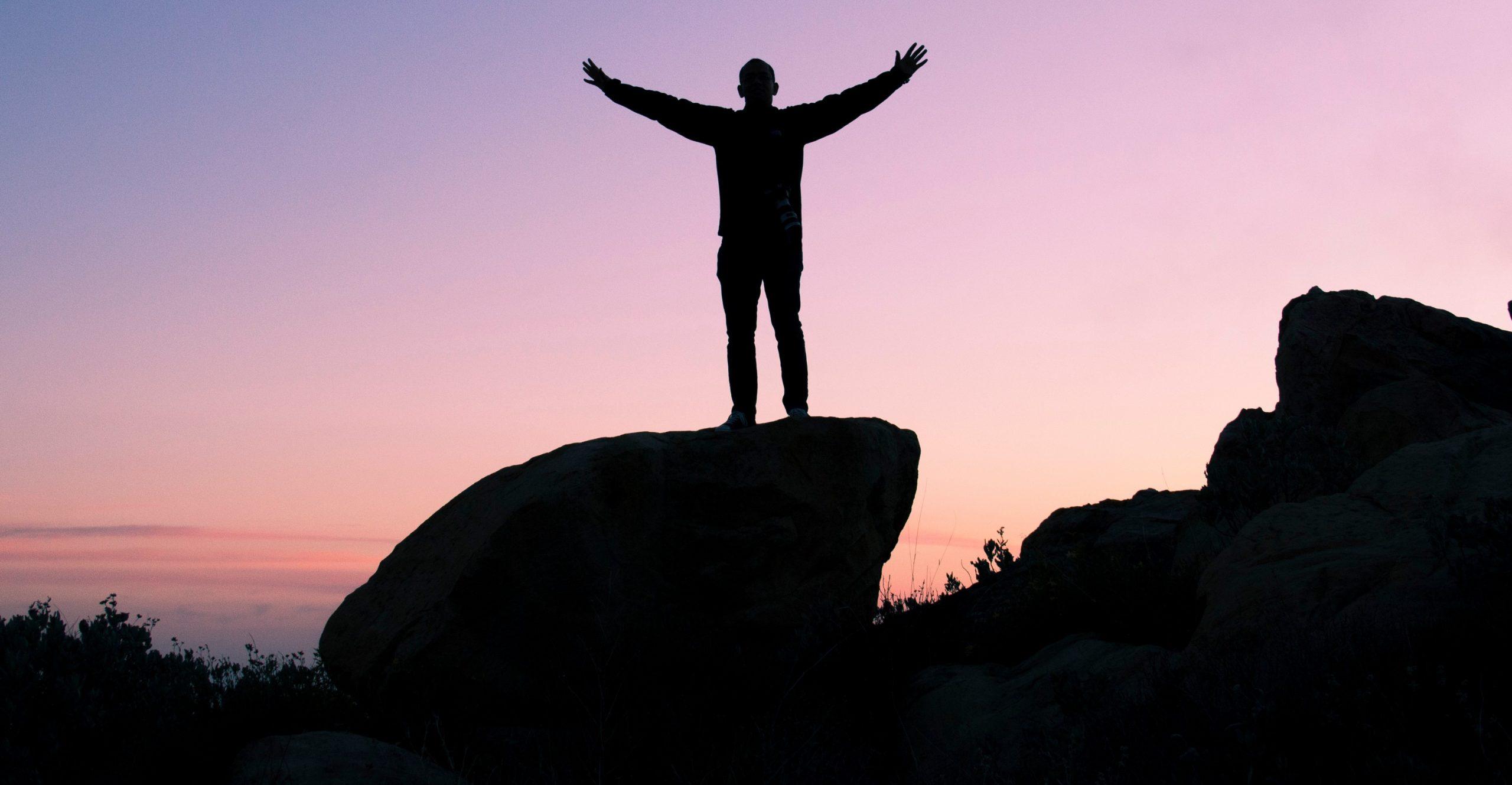 Αυτοπεποίθηση και θετική δήλωση (Μπορώ!)