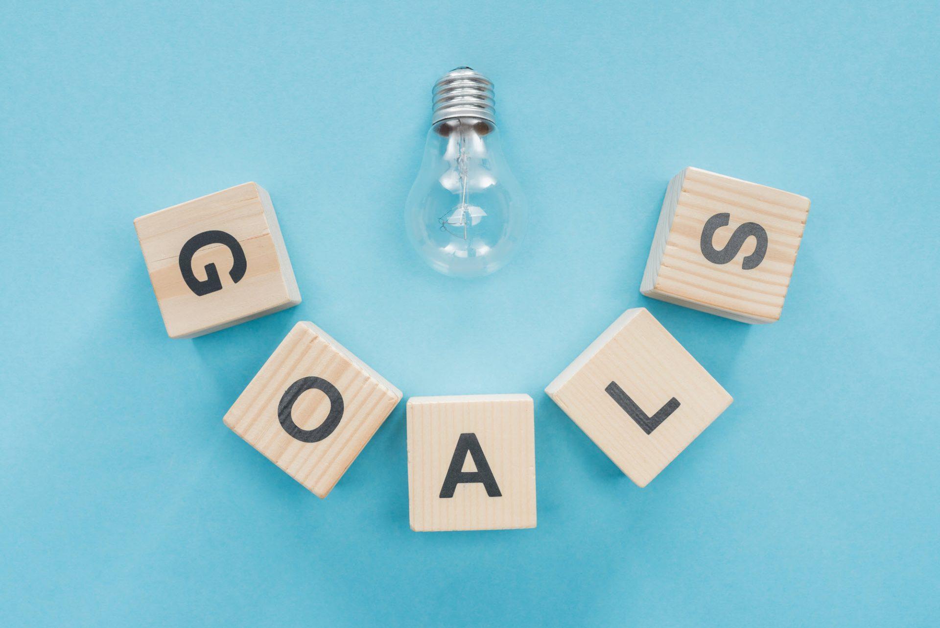 Στόχοι και μία λάμπα