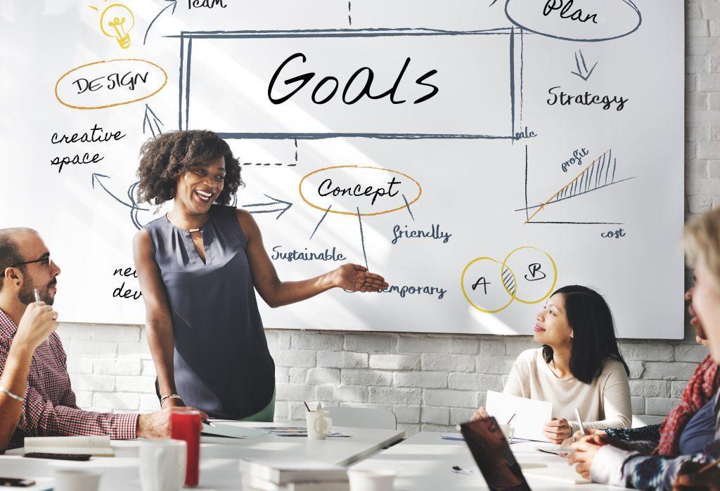Πόσο σημαντικοί είναι οι στόχοι;