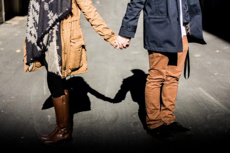 H επιτυχημένη σχέση και τα μυστικά της