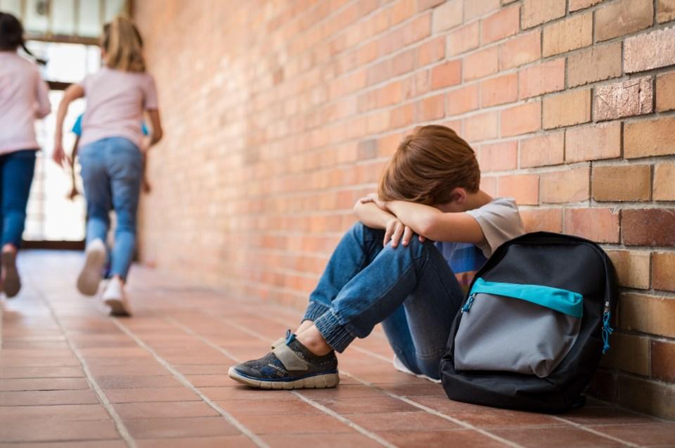 Συνέπειες από το σχολικό εκφοβισμό