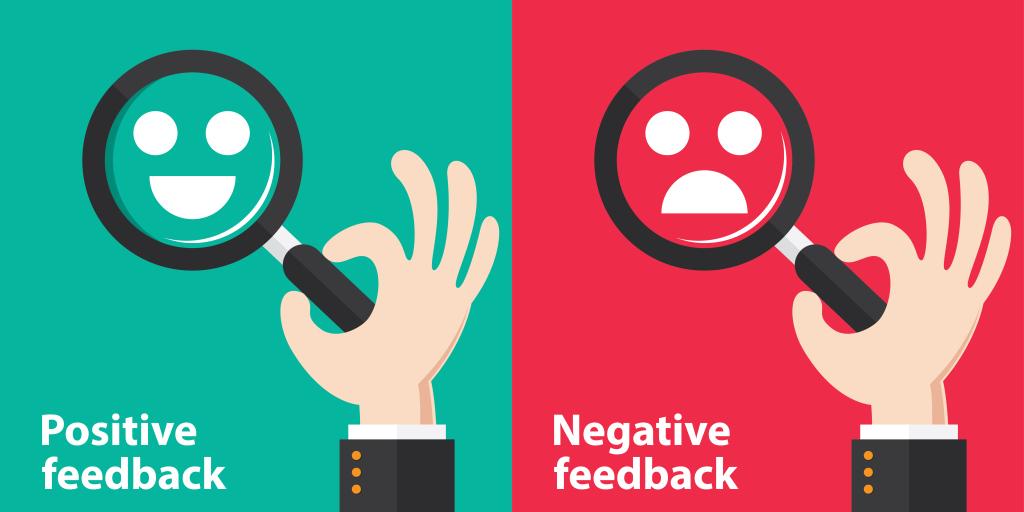 Πως να αντιμετωπίσω την αρνητική κριτική;
