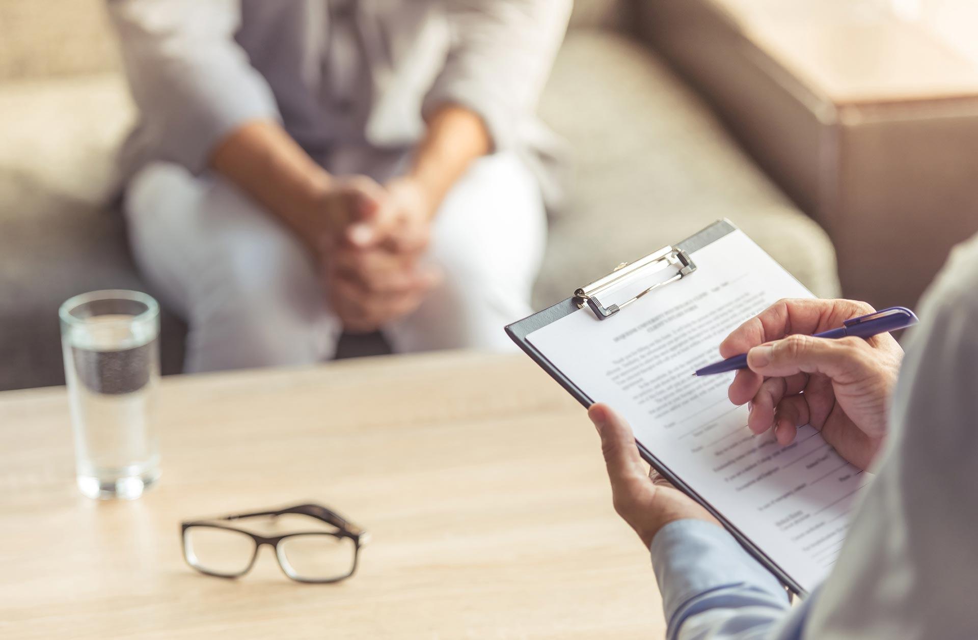 Πως να επιλέξω τον σωστό ψυχολόγο/ψυχοθεραπευτή;