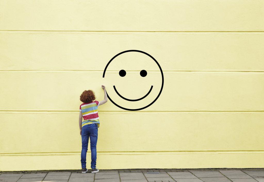 πιο ευτυχισμένος