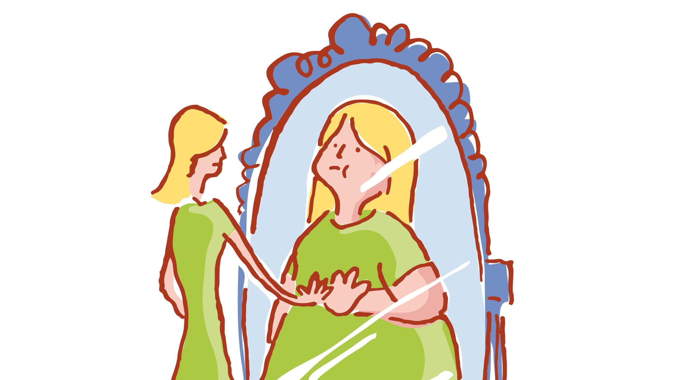 Πότε η ενασχόληση με την εικόνα του εαυτού μας γίνεται εμπόδιο;
