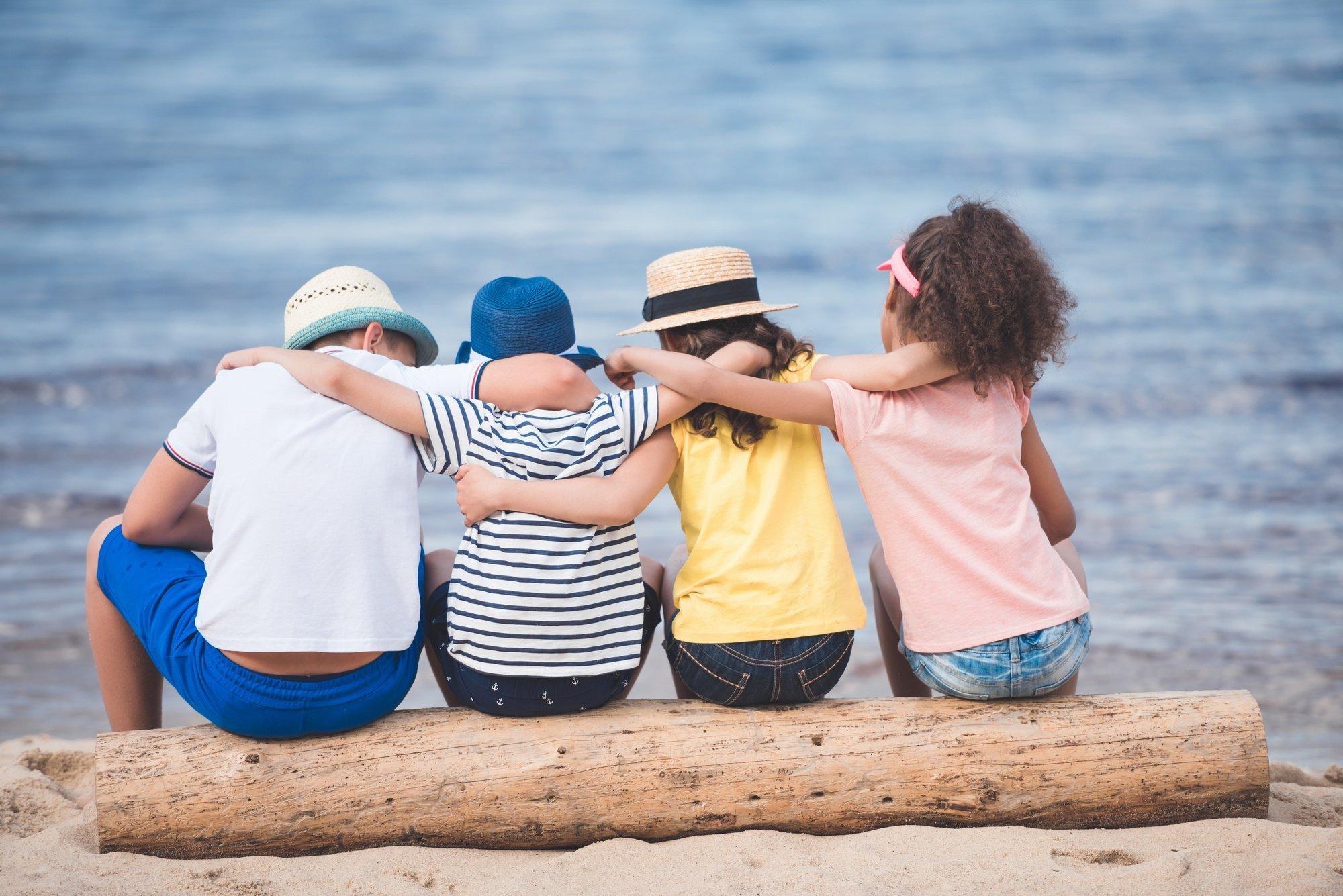 Πώς να δημιουργήσετε μία πραγματική φιλία;
