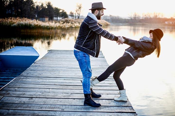 Εμπιστοσύνη στις σχέσεις