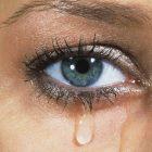 Μάτι που κλαίει