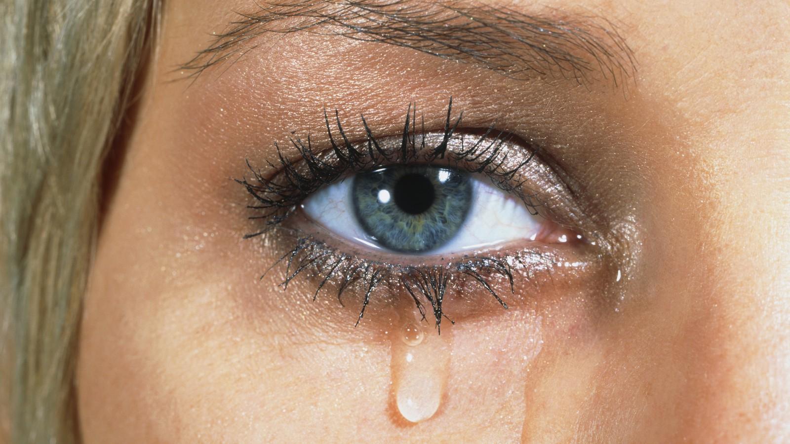 Μας κάνει καλό το κλάμα;